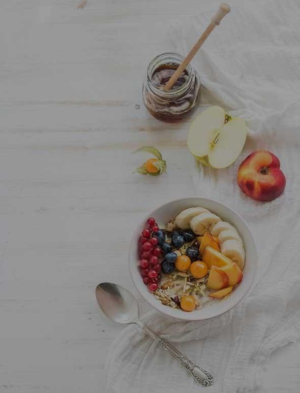Μέλι Παπαδοπούλου και υγεία