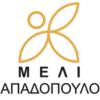 μελι παπαδοπουλου λογότυπο