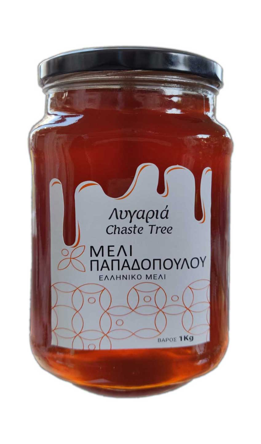 Μέλι λυγαριά